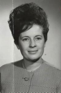 Wilburta Moore